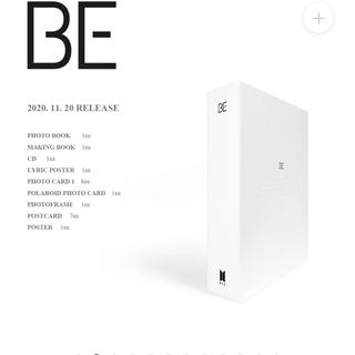 防弾少年団(BTS) - BTS 防弾少年団 アルバム BE