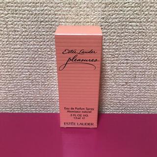 エスティローダー(Estee Lauder)のエスティーローダー プレジャーズ 香水(香水(女性用))