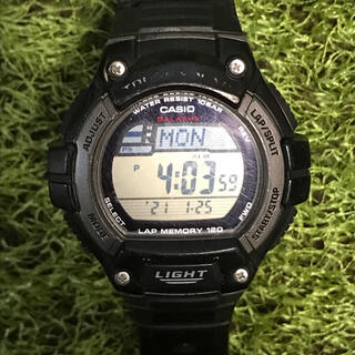 CASIO3271 腕時計メンズ