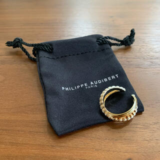 フィリップオーディベール(Philippe Audibert)の【とも様専用】PHILIPPE AUDIBERT♡リング(リング(指輪))