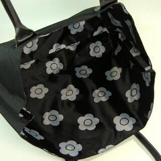 MARY QUANT - ポーチ付きマリークワント❤︎大きいバッグ
