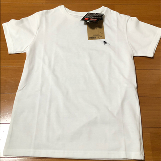 THE NORTH FACE - THE NORTH FACE  キッズTシャツ。新品未使用品。サイズ150