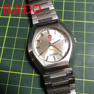 ラドー(RADO)のRADO (ラドー)アンバーガゼル(腕時計(アナログ))