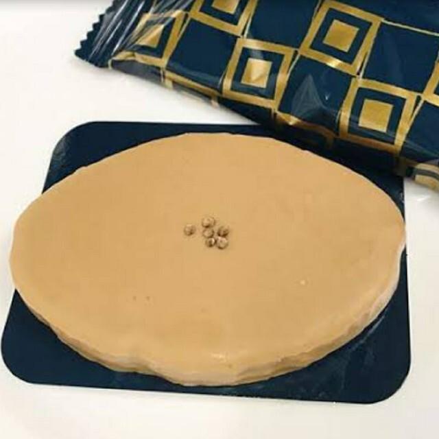 ガトーフェスタハラダ グーテ・デ・ロワ黒糖チョコレート5枚 食品/飲料/酒の食品(菓子/デザート)の商品写真