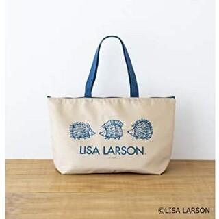 リサラーソン(Lisa Larson)のリサラーソン保冷バッグ(日用品/生活雑貨)