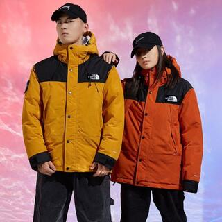 THE NORTH FACE - the north face 綿入れ  ダウンジャケット