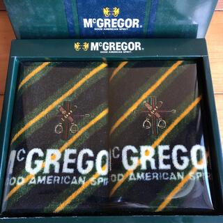 マックレガー(McGREGOR)のMCGREGOR ウォッシュタオル(タオル/バス用品)