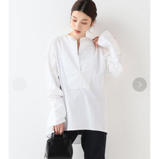 DEUXIEME CLASSE - TOTEM MILLAY プルオーバーシャツ