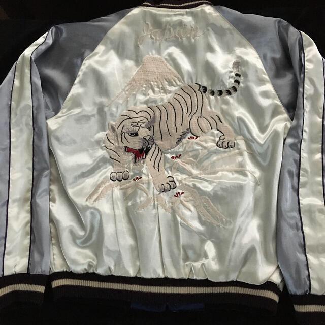 東洋エンタープライズ(トウヨウエンタープライズ)の東洋スカジャン メンズのジャケット/アウター(スカジャン)の商品写真