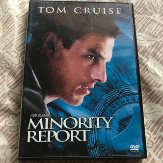 マイノリティーリポート DVD(外国映画)