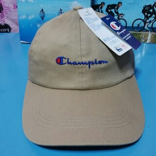 Champion - 最新チャンピオン超高性能キャップ
