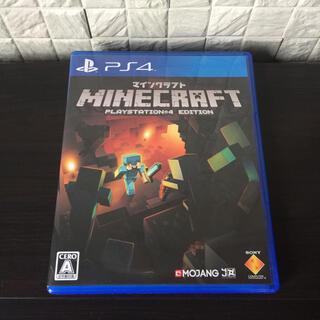 SONY - Minecraft:PlayStation4 Edition マインクラフト