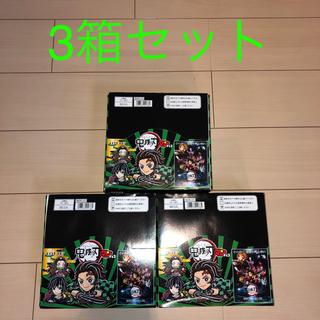 BANDAI - 鬼滅の刃マン 3箱セット