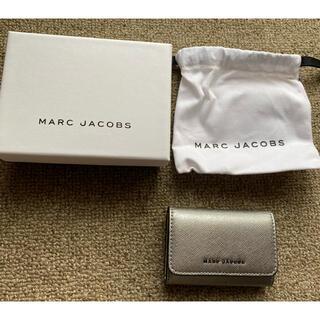 マークバイマークジェイコブス(MARC BY MARC JACOBS)の【2-3回使用】マークジェイコブス キーケース(キーケース)