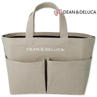 DEAN & DELUCA - 新品★DEAN&DELUCAトートバッグ
