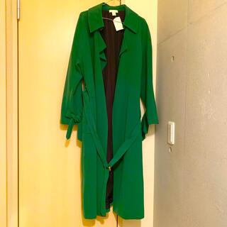 エイチアンドエム(H&M)のH&M コート yuri様専用(トレンチコート)