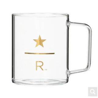 Starbucks Coffee - 【未使用】スターバックス リザーブ限定 マグカップ 237ml