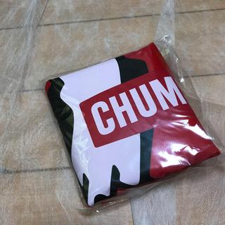 CHUMS - チャムス 巾着トートバッグ