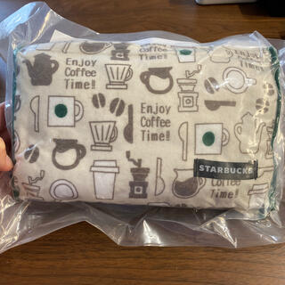 スターバックスコーヒー(Starbucks Coffee)のスターバックス Starbucks トライアングルクッション(クッション)