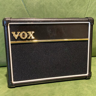 ヴォックス(VOX)のVOX ギターアンプ型ラジオ 原宿での受け渡しも可(ギターアンプ)