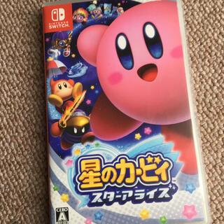 Nintendo Switch - 星のカービー