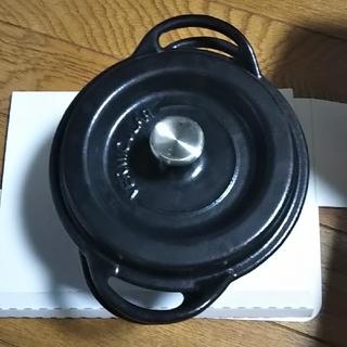 バーミキュラ(Vermicular)のPPW様 バーミキュラ  オーブンポットラウンド#14(鍋/フライパン)