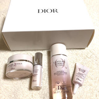 Dior - カプチュール セット