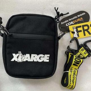VANQUISH - FR2 Xlarge ショルダーバッグ