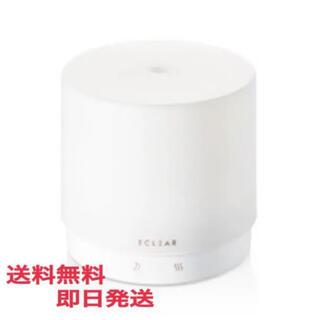 エレコム(ELECOM)の【新品】エクリアミストHCE-HU2006Aシリーズ(ホワイト)(加湿器/除湿機)