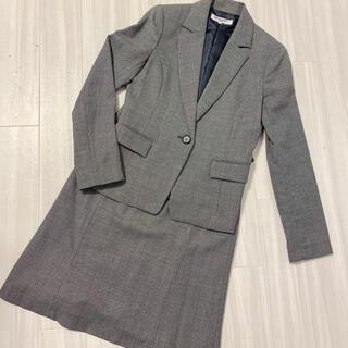 NATURAL BEAUTY BASIC - NATURAL BEAUTY BASIC スカートスーツ セット