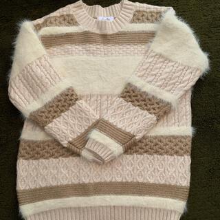 dazzlin - セーター