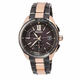 セイコー(SEIKO)の限定800本❗️セイコー サファイアガラス (SAGA270)メンズゴールド(腕時計(アナログ))