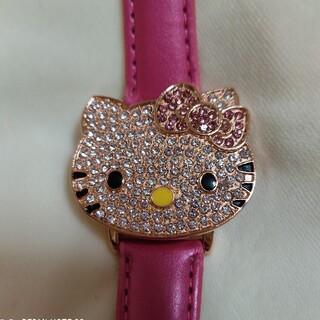 ハローキティ - 新品未使用 ハローキティ サンリオ 腕時計