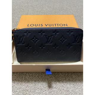 LOUIS VUITTON - LOUIS VUITTON 長財布/ジッピーウォレット