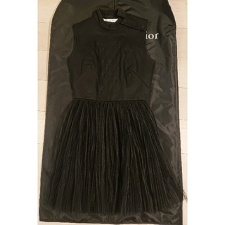 Dior - Dior チュール ワンピース スカート