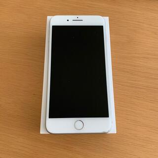 Apple - iphone7plus ソフトバンク 128GB