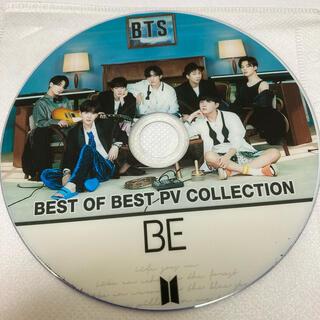 防弾少年団(BTS) - bts best pv集 DVD