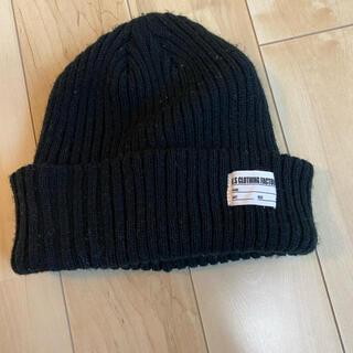 ジーユー(GU)の【GU】ニット帽(ニット帽/ビーニー)