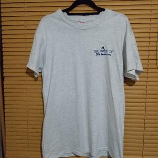 Hanes - ハワイの古着屋さんで購入 Tシャツ ボディはHanes Mサイズ
