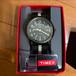 タイメックス(TIMEX)のタイメックス キャンパー トッドスナイダー(腕時計(アナログ))