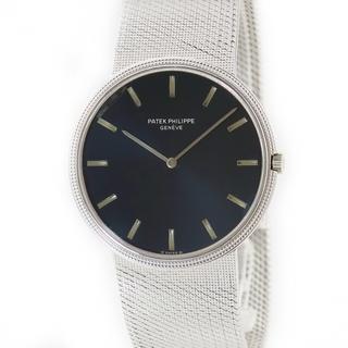 パテックフィリップ(PATEK PHILIPPE)のパテックフィリップ  カラトラバ 3588/1 自動巻き メンズ 腕時計(腕時計(アナログ))