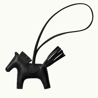 Hermes - エルメス キーホルダー バッグチャーム 馬