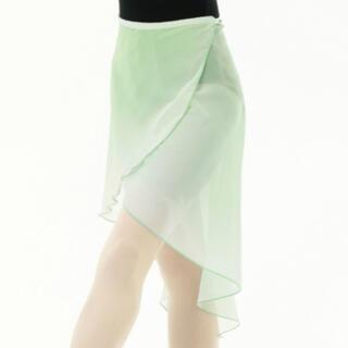 チャコット(CHACOTT)の巻きスカート(ロングスカート)