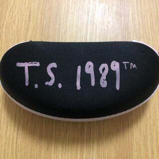 テイラースウィフト 1989 サングラス(海外アーティスト)