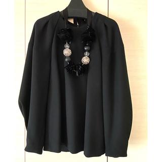エンフォルド(ENFOLD)のENFOLDエンフォルドプルオーバー&裾変形スカートセット(その他)