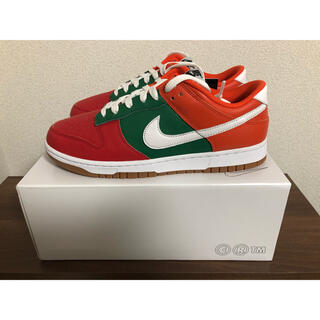 NIKE - NIKE Dunk Low 365 By You 27.5cm