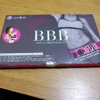 orkis  B.B.B (トリプルビー) DVD付き