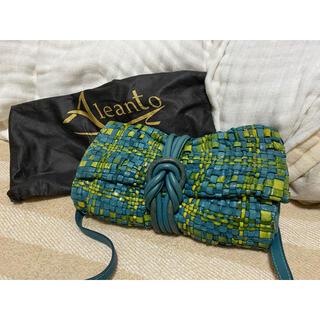 アレアント(Aleanto)のAleantoのショルダーバッグ(ショルダーバッグ)