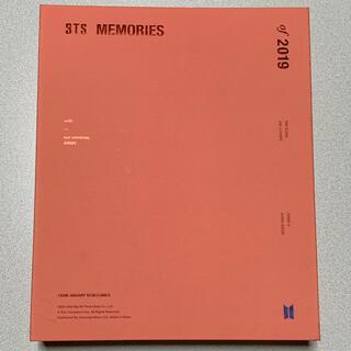 防弾少年団(BTS) - BTS 2019 memories