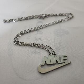NIKE - NIKE ナイキ ネックレス ペンダント チェーン 新品 未使用